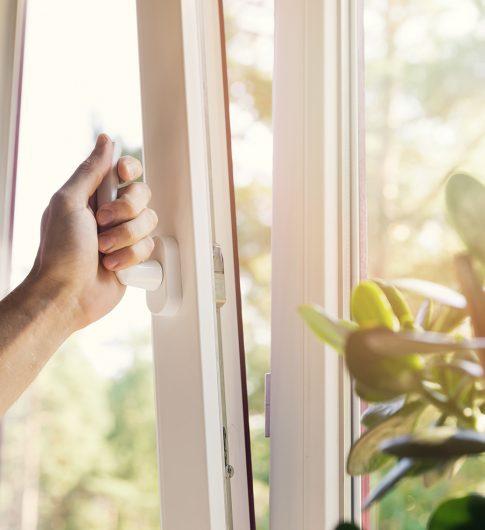 coefficients thermiques fenêtres